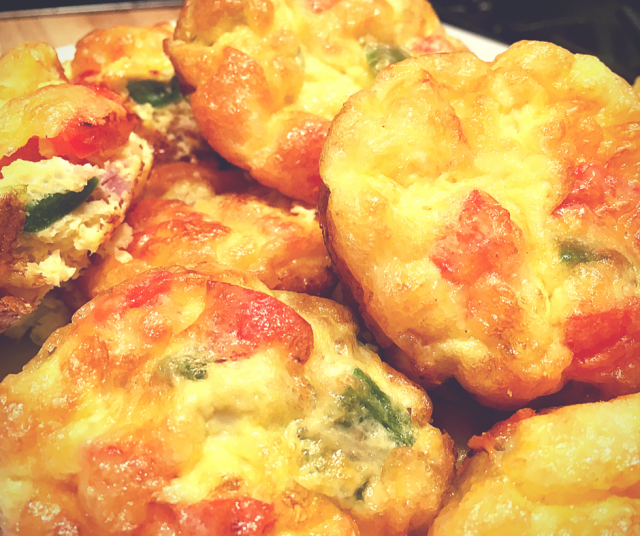 Egg Muffin Freemium
